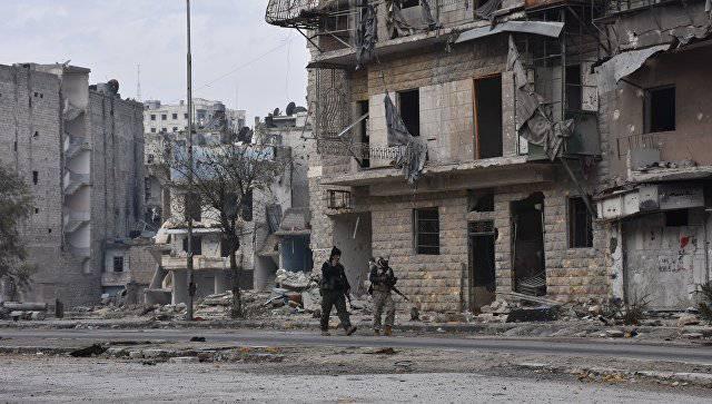 Москва и Анкара согласовали план перемирия в Сирии
