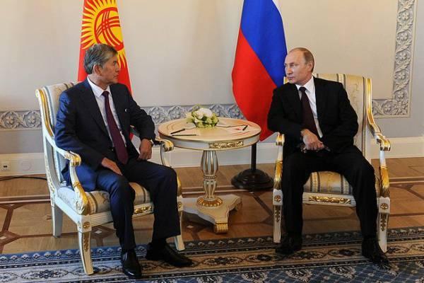 """""""Экстремизм в Киргизии уже пустил корни, ситуация может выйти из-под контроля"""""""