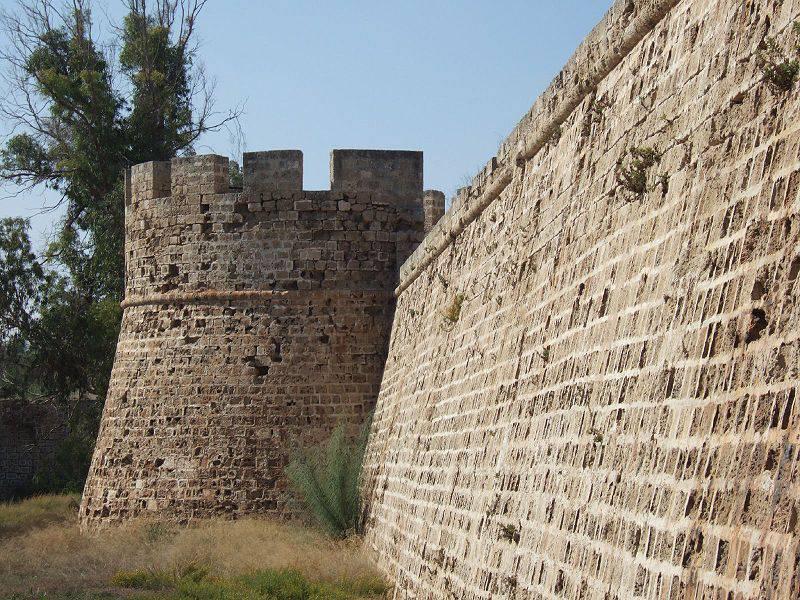 Замок ревности и коварства