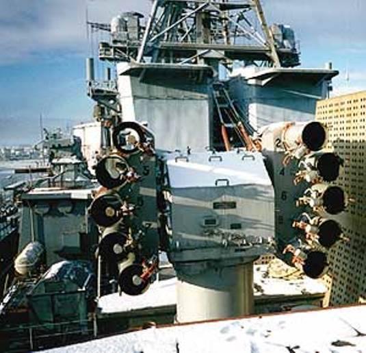 НПО «СПЛАВ» возродит производство для ВМФ систем залпового огня