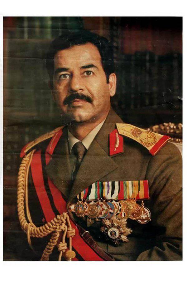 Десять лет назад казнили Саддама Хусейна