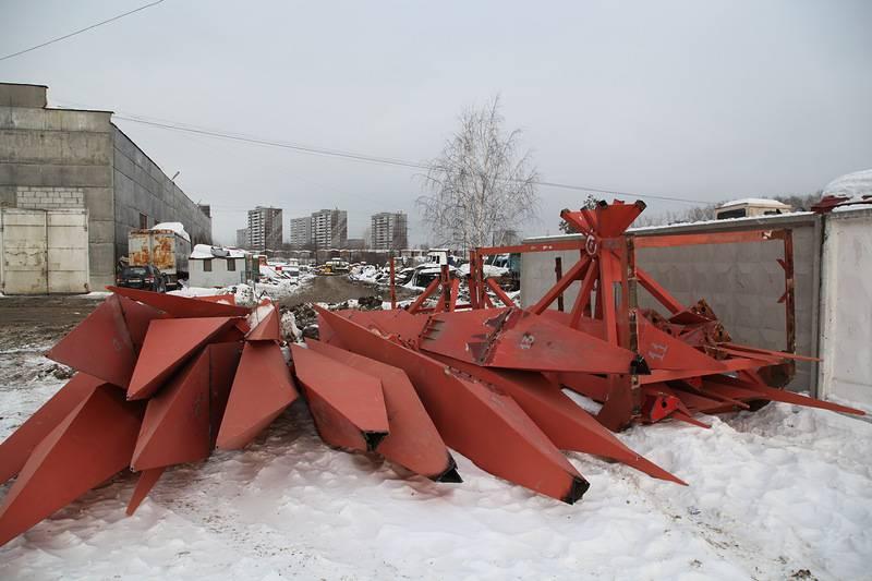 Маргинал-патриоты бывшего СССР, не пора ли всерьез объединяться?
