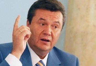 The New York Times признала, что Янукович был прав, не подписав соглашение с ЕС