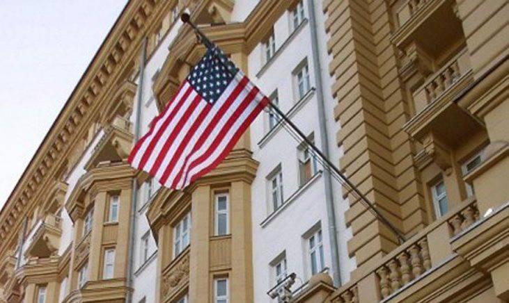 Первые шаги России в ответ на американские санкции