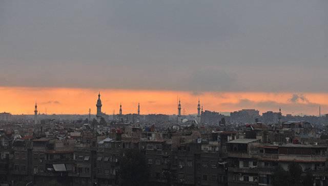 В Сирии вступил в силу режим перемирия