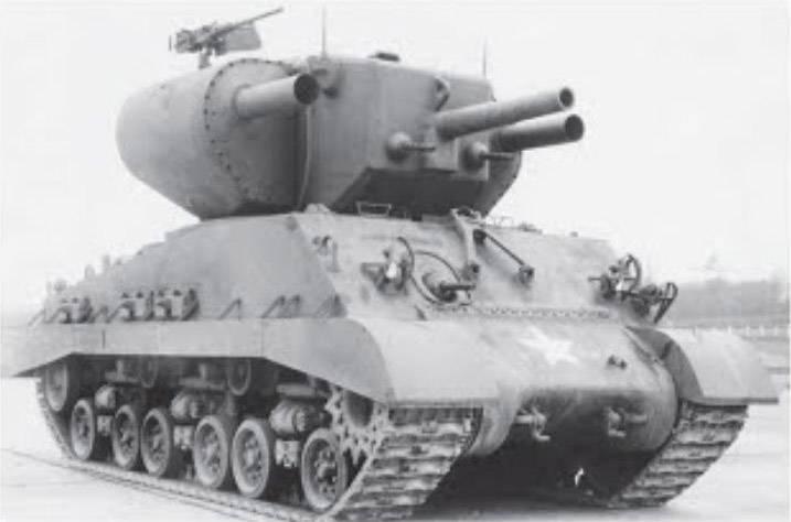 Znalezione obrazy dla zapytania t31 demolition tank