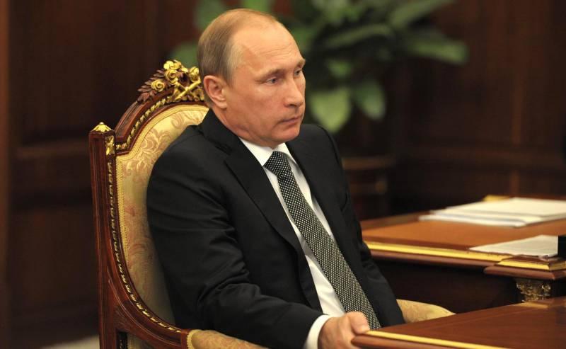 Что и кто угрожает России