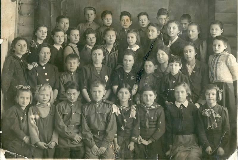 Диссертация по эвакуации в годы Великой Отечественной войны. Дети и… закл