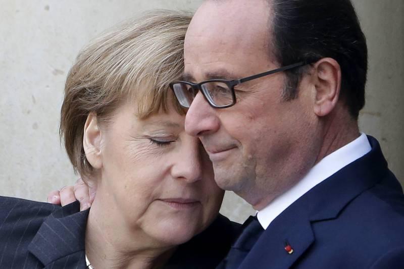 С вещами на выход: европейский избиратель больше не намерен терпеть во власти откровенных русофобов