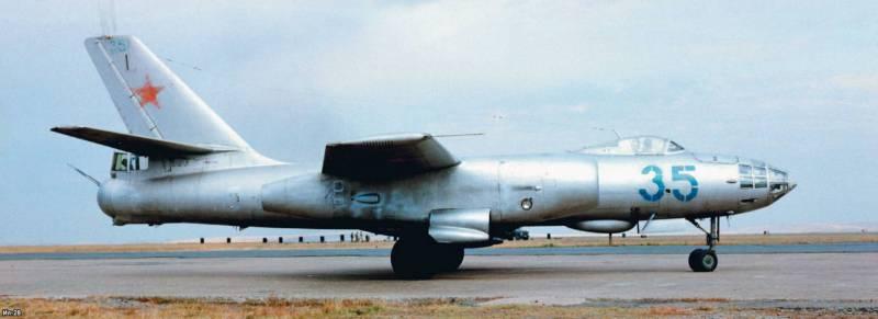 Послевоенные советские проекты гусеничных шасси для самолетов