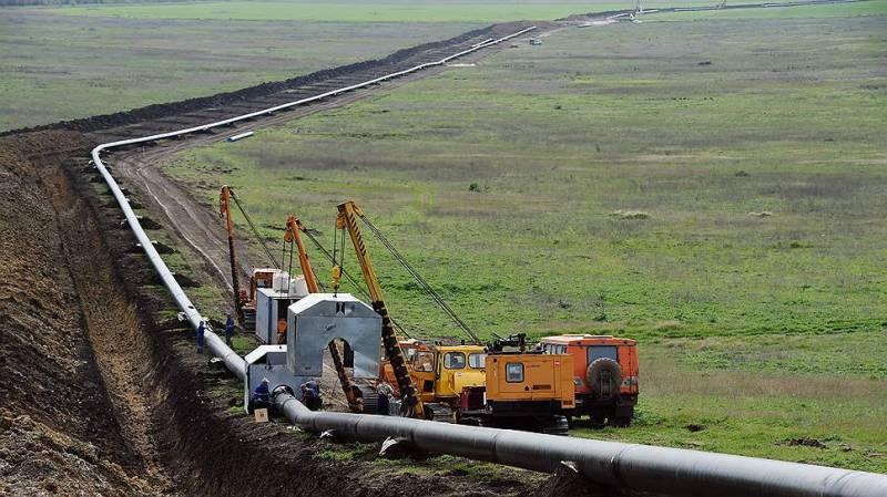 """""""Турецкий поток"""" заставил Украину отказаться от модернизации своей ГТС"""