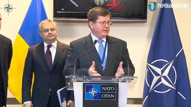 «Укроборонпром»: страны НАТО помогут в разработке нового оружия