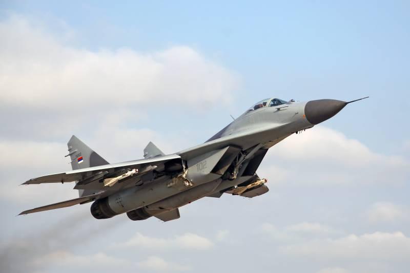 Экспорт российских вооружений. Ноябрь 2016 года