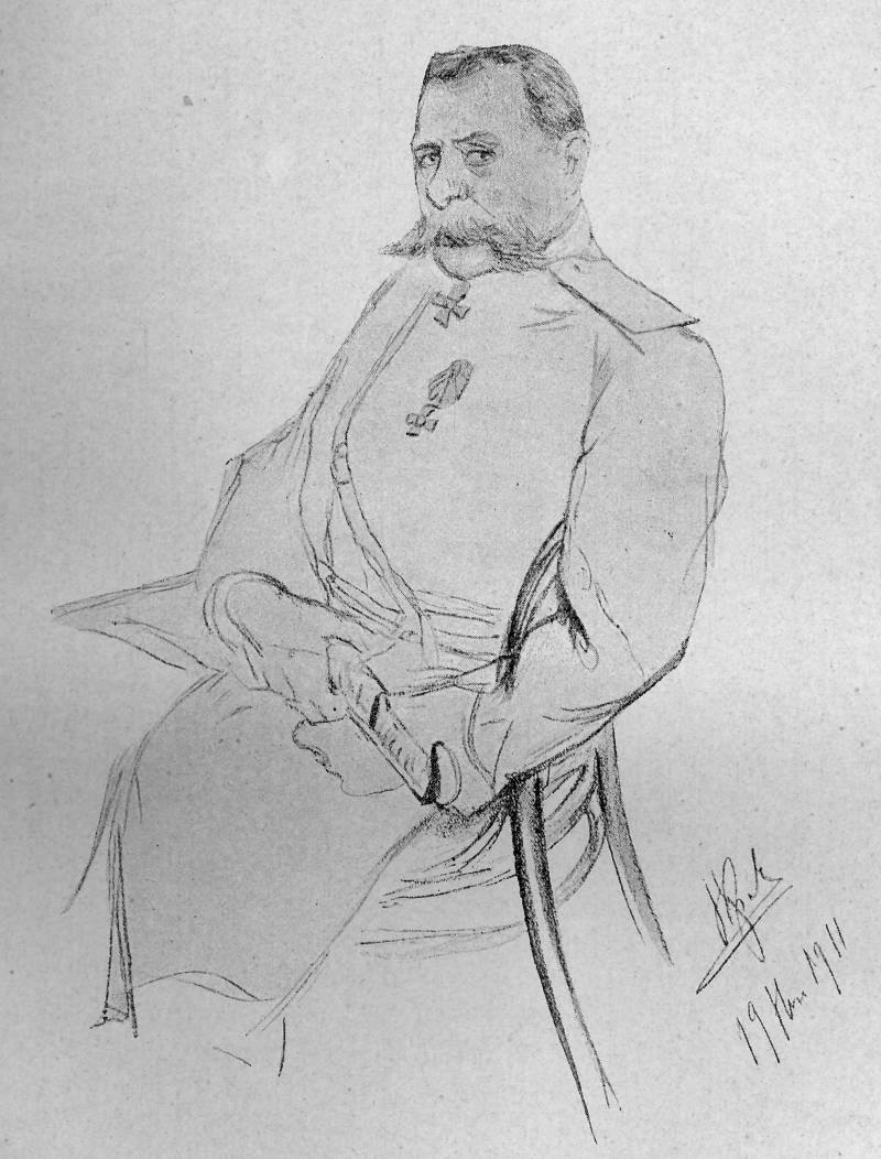 Оперативное искусство и Русский фронт Первой мировой. Часть 1