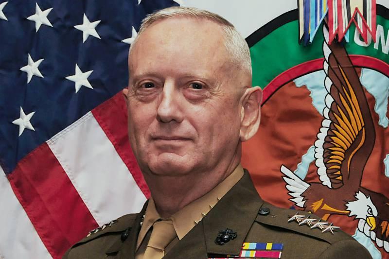 Пентагон подчинится приказам мистера Трампа
