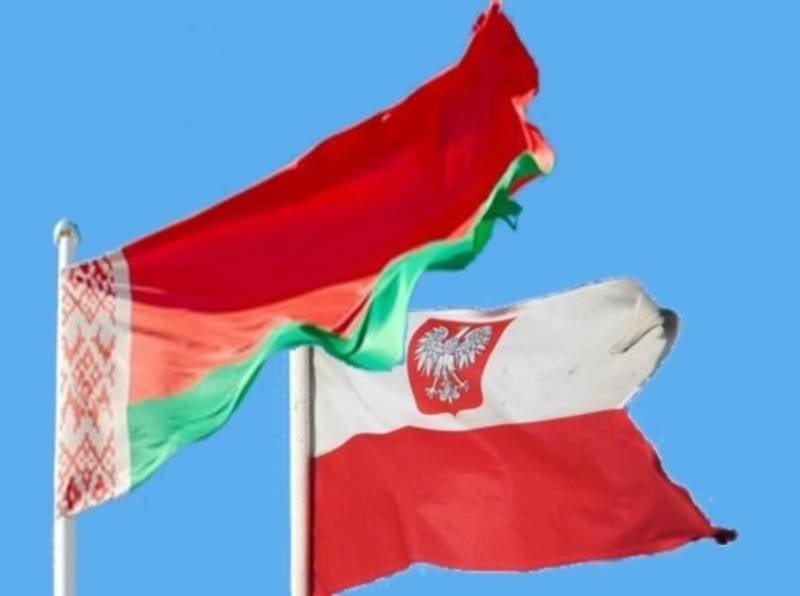 «Русские со знаком качества» в политических планах Польши