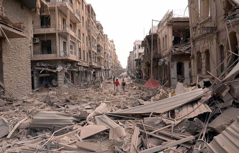 Вашингтон: время конструктивных переговоров с РФ по Сирии ещё не пришло