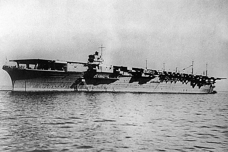 Подготовка Японской империи к войне с США. Надежда на японский блицкриг