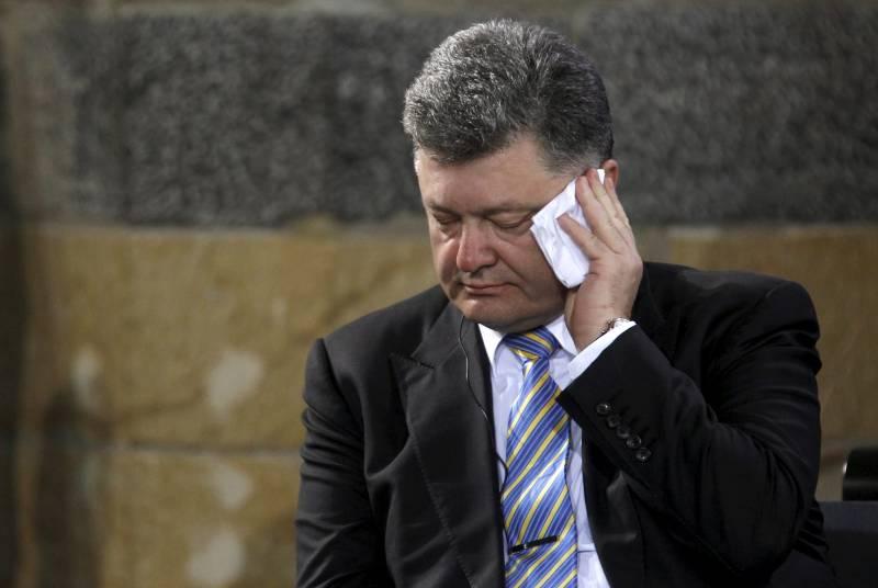 Трамп и принцип СДД. Украине не пережить второй эпохи каннибализма