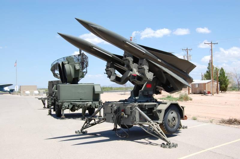 Система ПВО Северной Америки (часть 2)