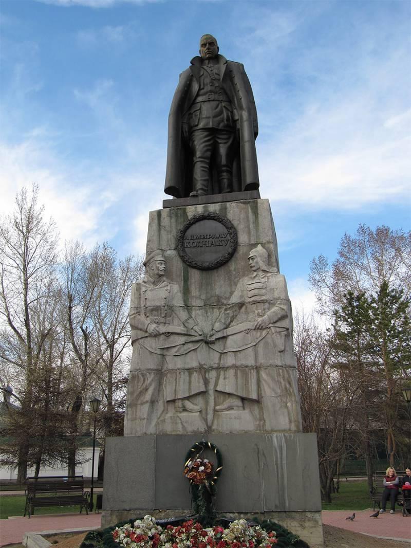 От Маннергейма до Колчака. Гражданская война и как оценивать её героев
