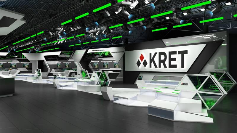 КРЭТ: Украинские комплектующие в РЛС для российской авиатехники замещены отечественными
