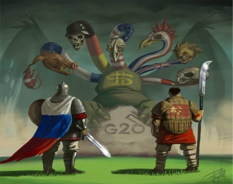 Американские «неоконы» готовы воевать за мировое господство