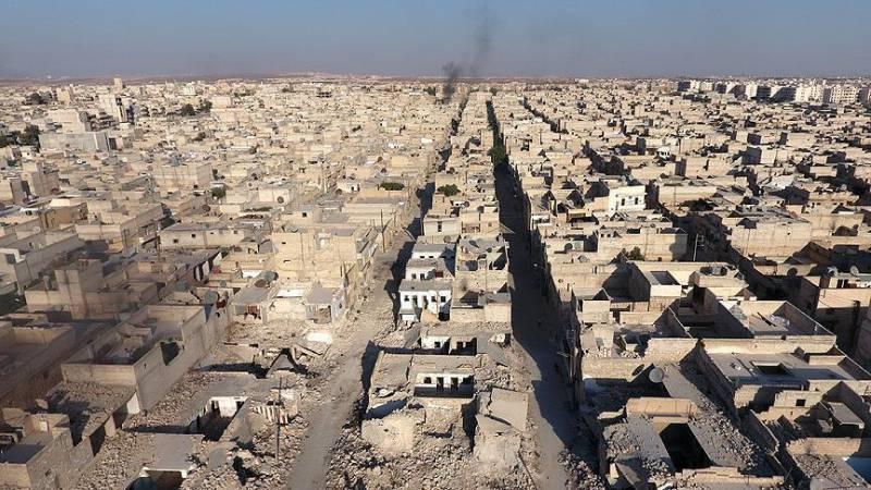 Почему боевики тянут с выходом из Алеппо