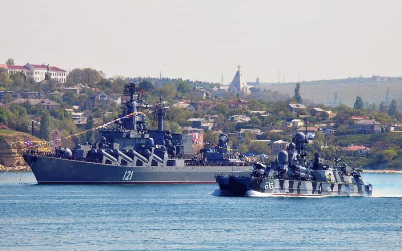 В Крыму воссоздан 32-й армейский корпус