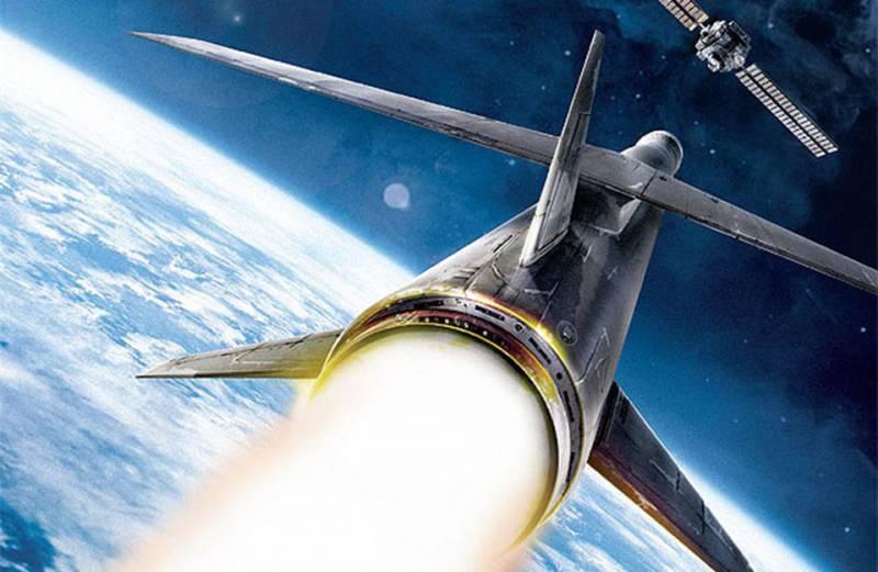 СМИ: Китай готовится к испытанию противоспутниковой ракеты