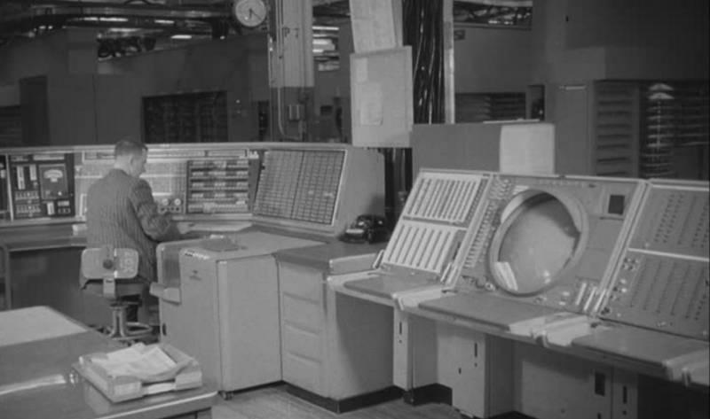 Система ПВО Северной Америки (часть 3)