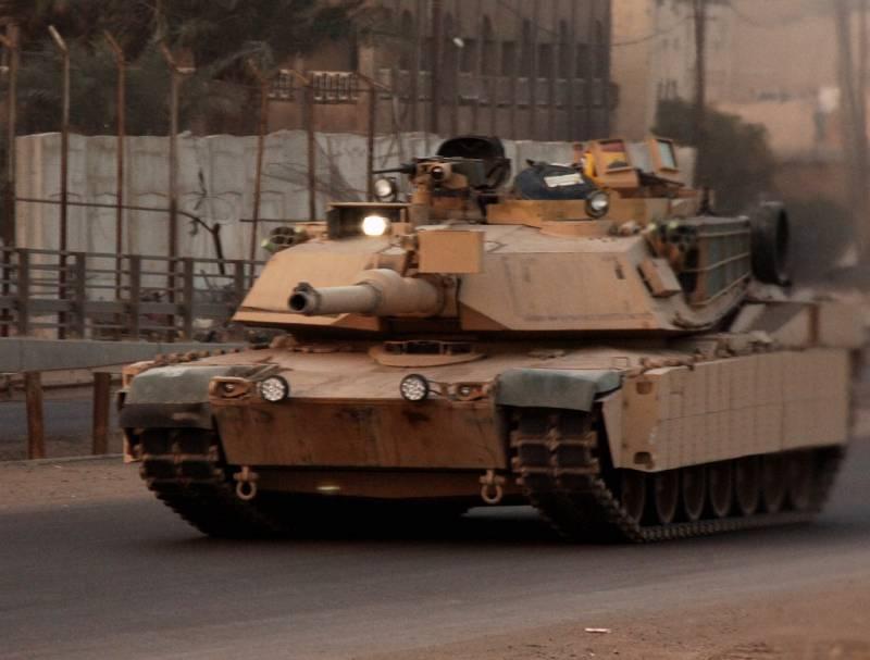 СМИ: Пентагон рассматривает возможность разработки «подвижной брони»