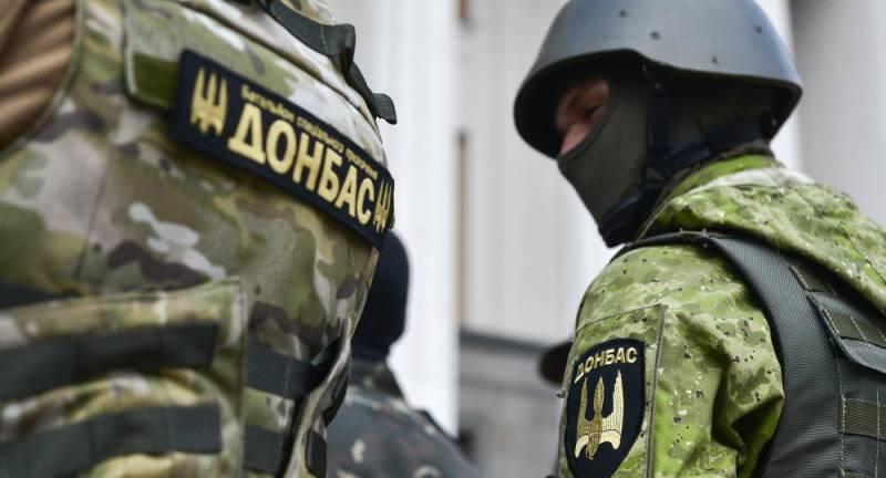 Ветераны АТО выдвинули Донбассу ультиматум: либо украинские военнопленные будут отпущены, либо начнется «тотальная блокада» республик