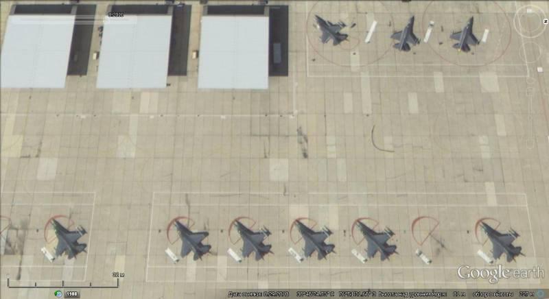 Система ПВО Северной Америки (часть 4)
