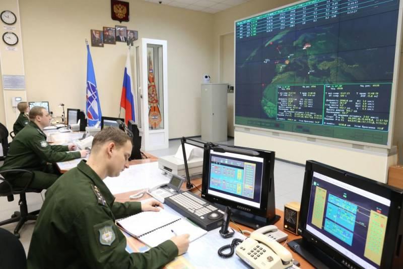 Российский генерал о радарах будущего