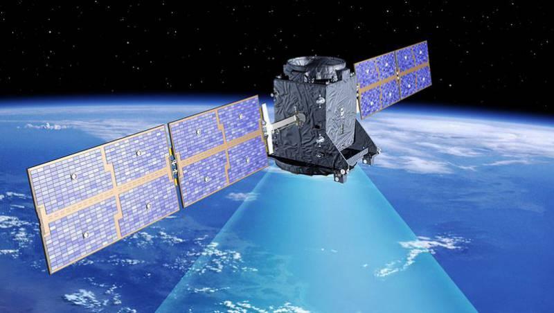 Роскосмос: РФ и Китай серьёзно продвинулись в синхронизации своих навигационных систем