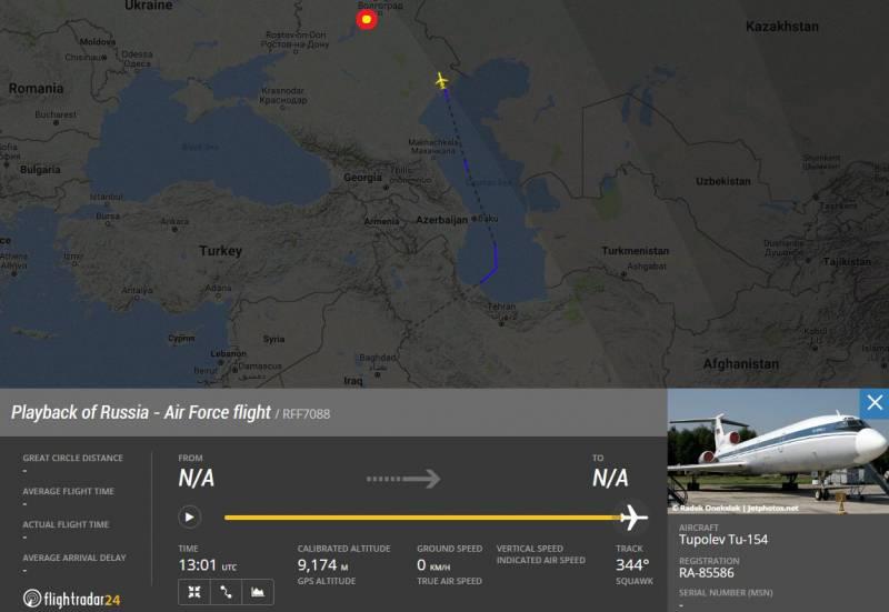 СМИ: из Сирии вернулась четверка Су-35С