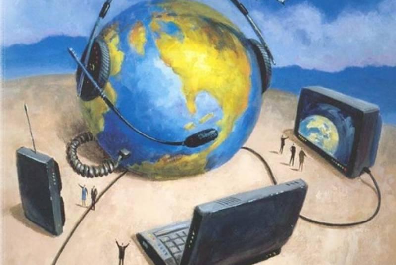 Ютьюб и информационная война
