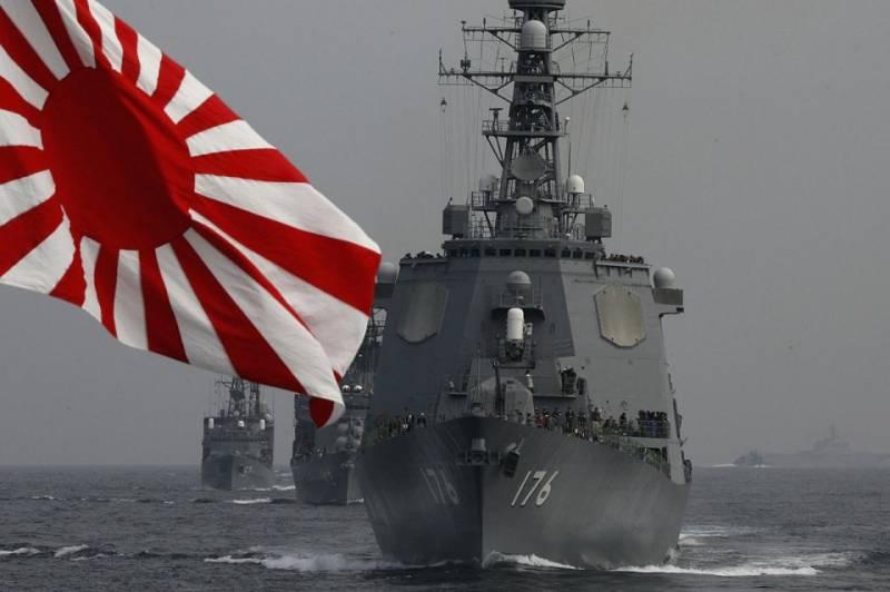 Зачем Япония укрепляет Силы самообороны?