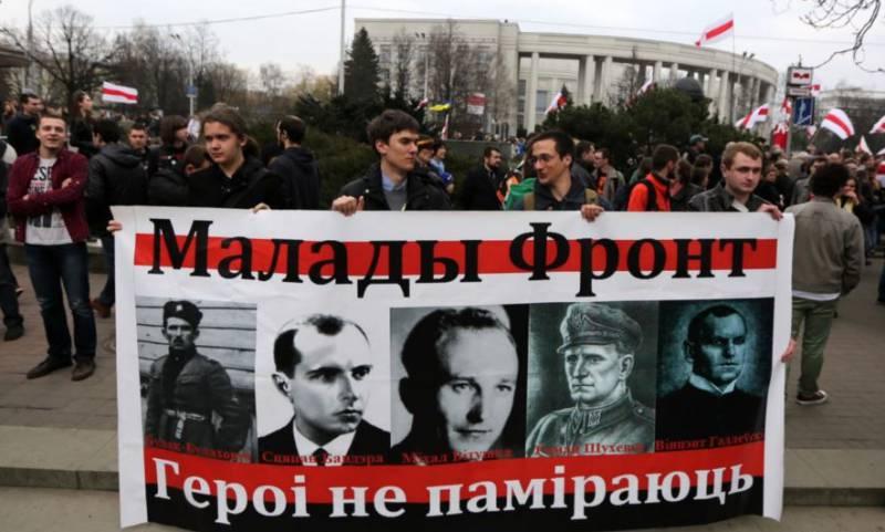 Заскачет ли Белоруссия?
