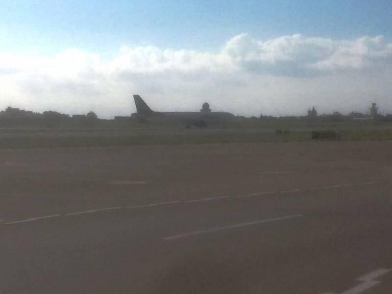 Террористы захватили самолет А320 на Мальте и угрожают его взорвать