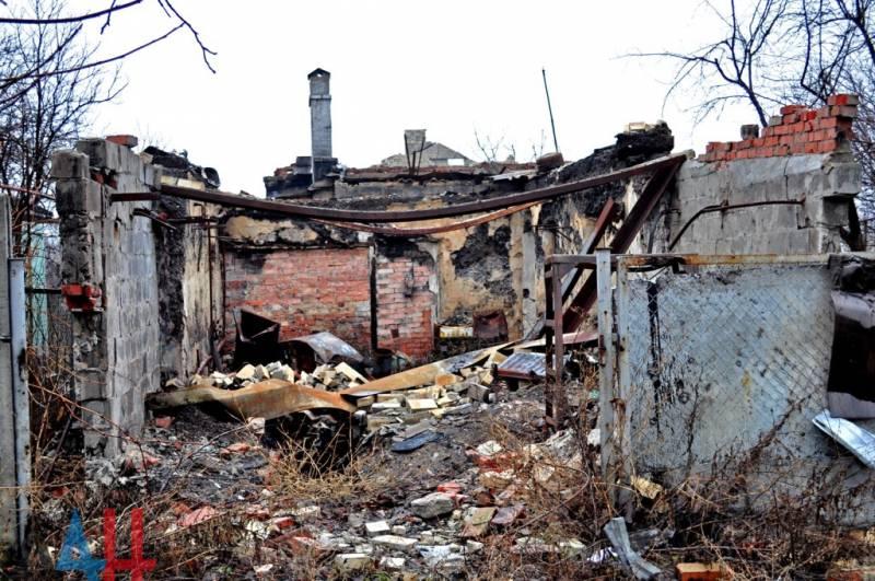 Прекратится ли огонь в Донбассе 24 декабря?
