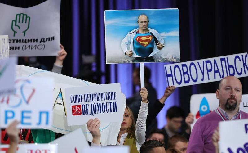 Путин - Сечину: Скромнее надо быть!
