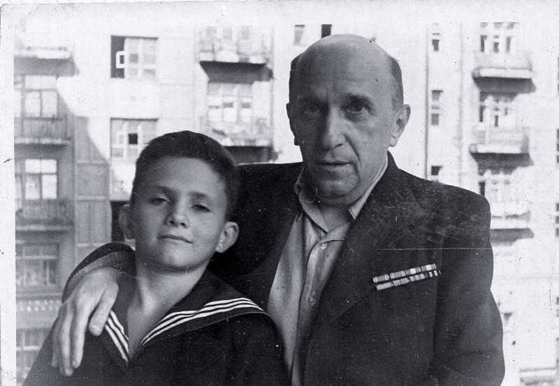 Яков Серебрянский. Магистр нелегальной разведки