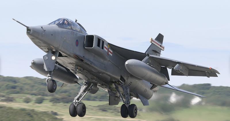 Совместные послевоенные европейские проекты боевых самолётов (часть 2)