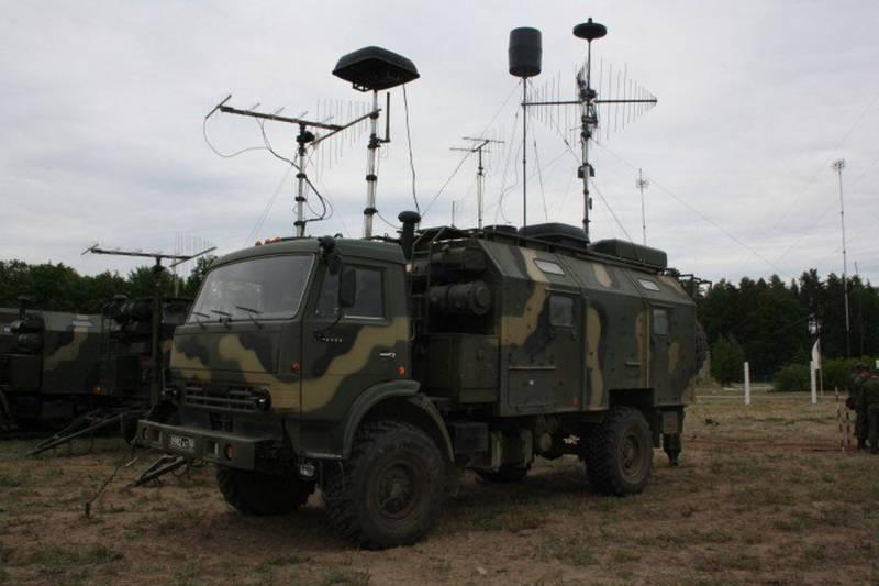 Уязвимость каналов управления штатовскими тактическими БПЛА: технологические моменты