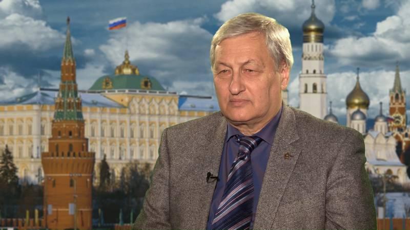 Как российский генерал объединил официальный Минск и его национальных оппонентов