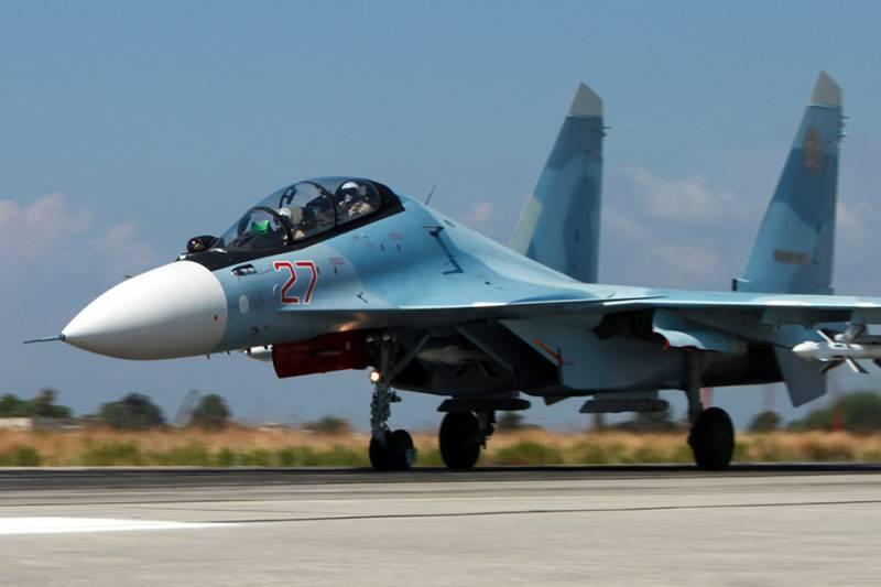 Вооруженные силы России. Итоги 2016 года