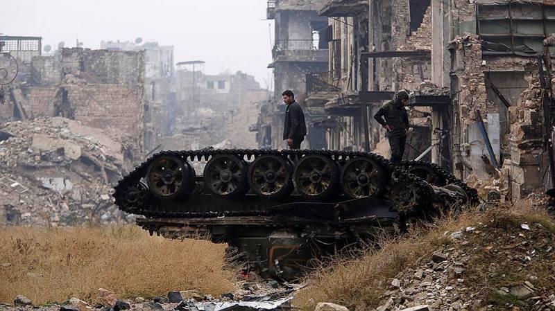 Сирийский год