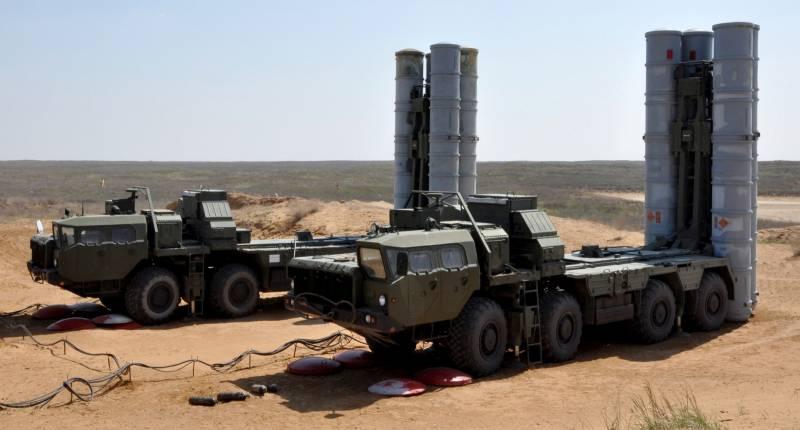 В Иране началось масштабное учение с использованием ЗРК С-300